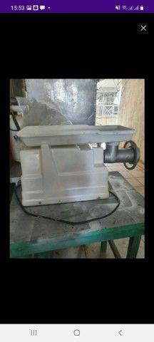 Máquina de moer carnes - Foto 2