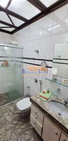 Apartamento à venda com 4 dormitórios em Cidade nova, Belo horizonte cod:47927 - Foto 13