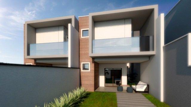 Casa com 3 quartos e 3 vagas de garagem no Edson Queiroz - Foto 7