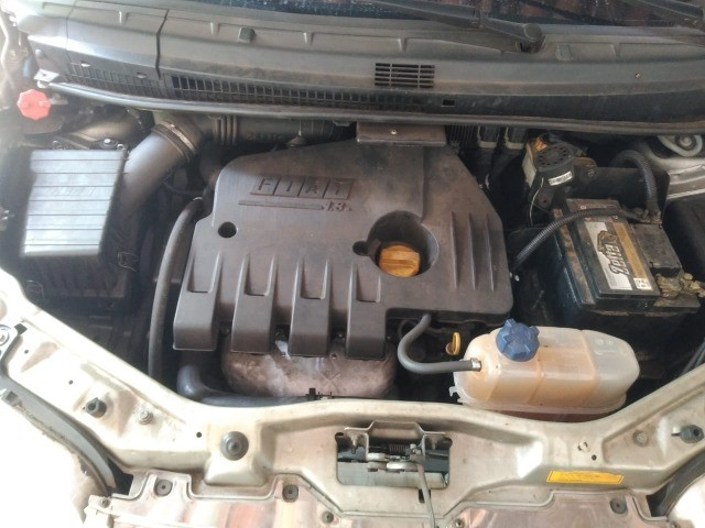 Fiat IDEA elx 1.8 09/10  - Foto 3