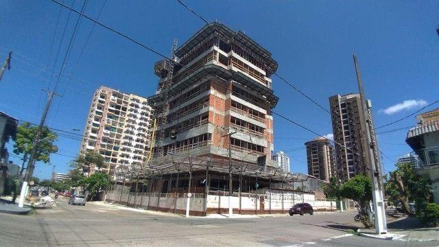 Lançamento Ed. Felicitá - Batista Campos - Construtora Plancon - Foto 5