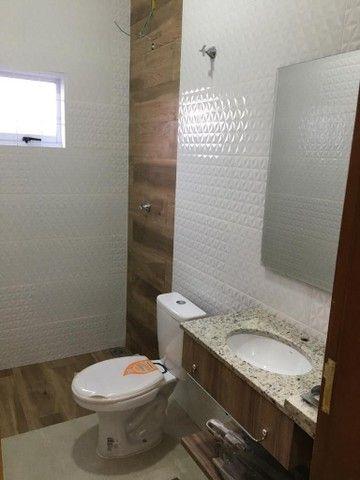 Casa Nova em Junqueirópolis-Venda