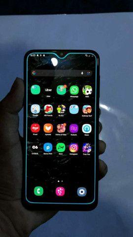 Samsung A20/ 2020 /32GB três meses de uso !