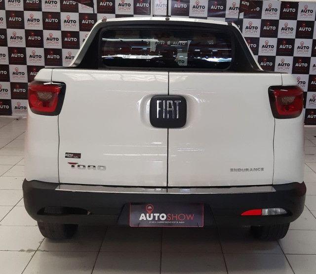 Toro 2020 1.8 AT Flex Na AutoShow * 203d15 - Foto 5