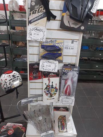 Promoção de peças e acessório apeu motos e peças - Foto 2