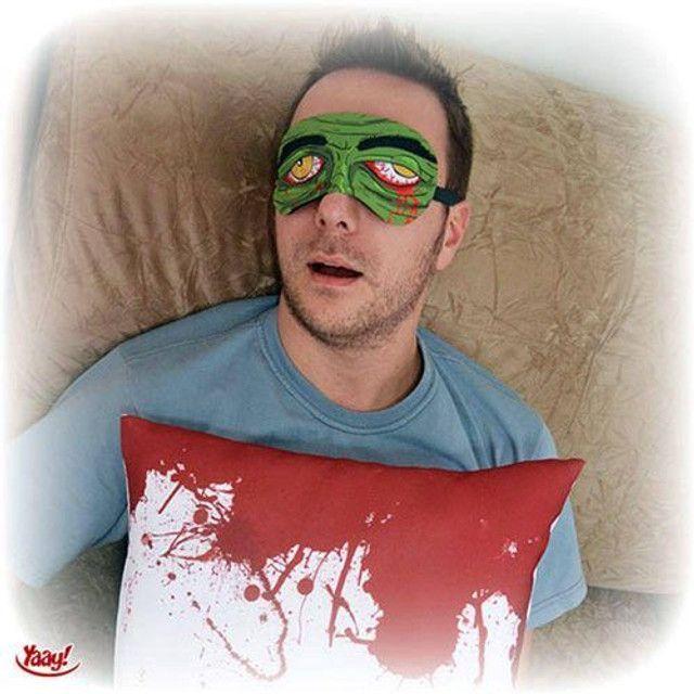 Máscaras de dormir. - Foto 3