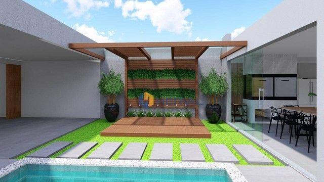 Casa com 3 dormitórios à venda, 235 m² por R$ 780.000,00 - Parque das Laranjeiras - Maring - Foto 6