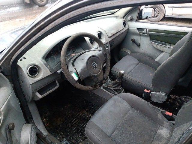 Gm Chevrolet Prisma 1.4 LT 2011 2012 Para Retirada de Peças - Foto 6