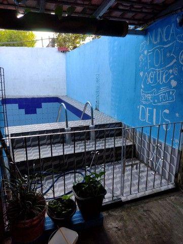 Vendo Casa na águas lindas - Foto 6
