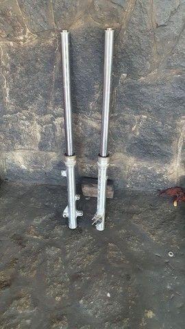 Suspensão CRF 230 Original - Foto 2