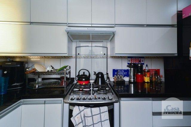 Apartamento à venda com 3 dormitórios em Padre eustáquio, Belo horizonte cod:336411 - Foto 17