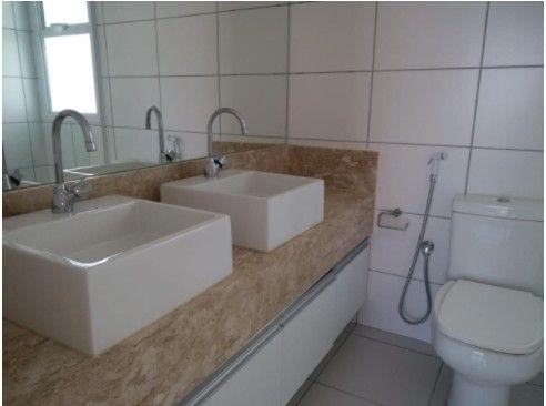 Guararapes / 147 m²/ Varanda Gourmet / 3 suítes / lavabo / DCE/ 3 vaga / lazer Total  - Foto 9