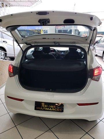 Hyundai Hb20 Ha 1.6 Comfort Plus Branca - 2019 - Foto 9