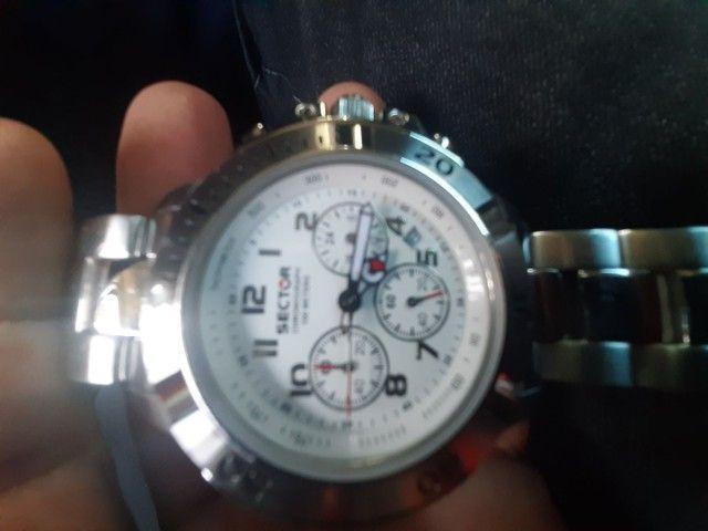 Relógio século novo  - Foto 2