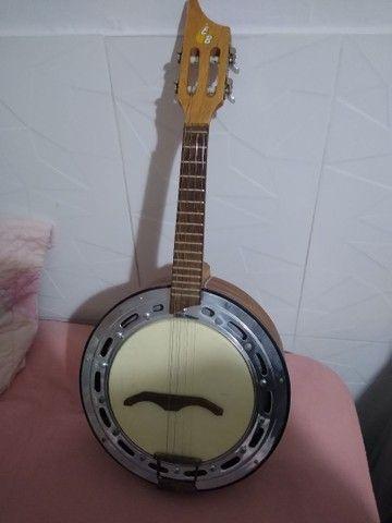 Banjo EB - Foto 2