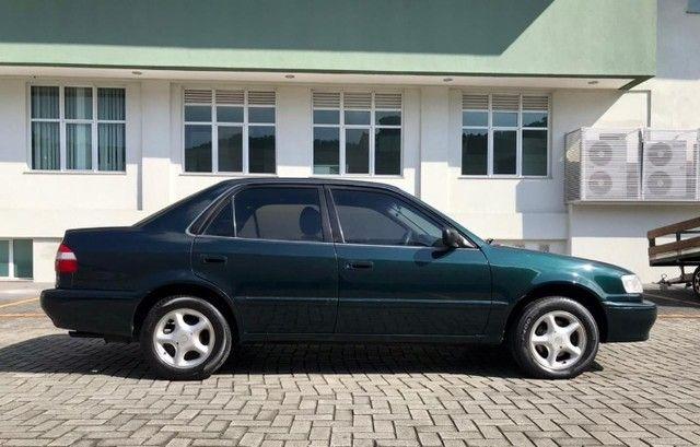 Toyota Corolla Xei 1.8 ( Aceito Proposta )  - Foto 5