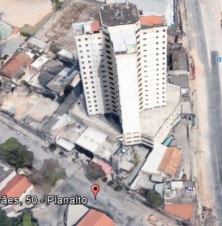 Excelente Apartamento no bairro Planalto  Belo Horizonte - Foto 2