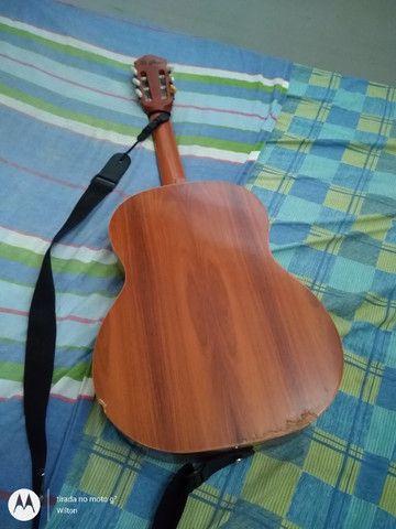 Vendo violão - Foto 2