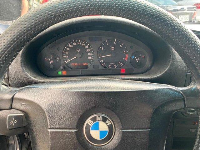 BMW 323i 1998 - RARIDADE  - Foto 5