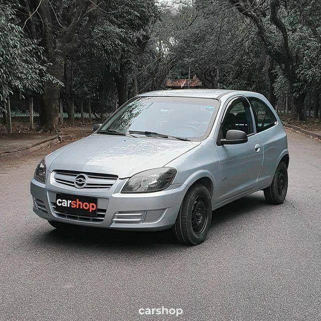 Celta 1.0 2008 life básico com GNV - Foto 3