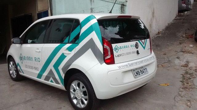 Trabalhamos com Envelopamento de Veículos , venha solicite já seu orçamento!! - Foto 6