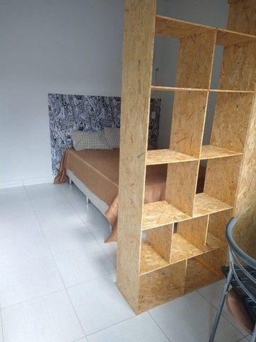 Alugo kitnet mobiliada por temporada ou mensal- cidade nova 2 - Foto 9