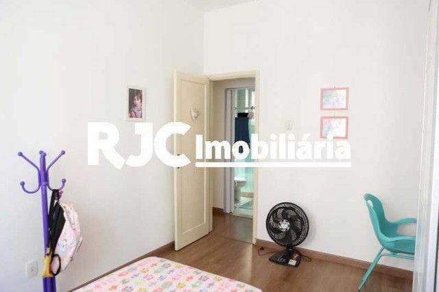 Apartamento à venda com 3 dormitórios em Tijuca, Rio de janeiro cod:MBAP33500 - Foto 8