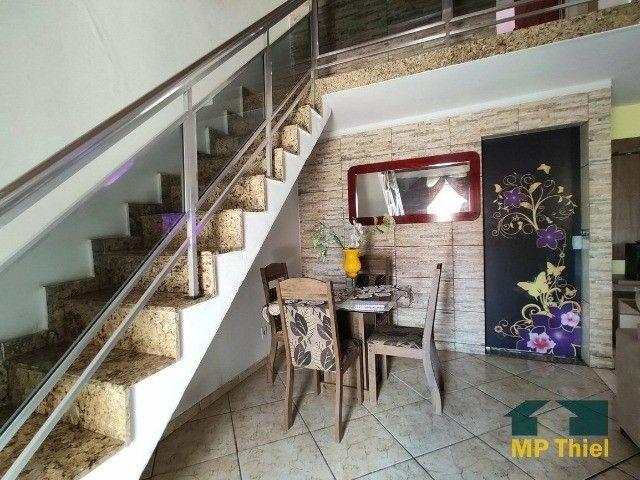 Condomínio Beija-Flor IV, casa de esquina, 3 quartos - Foto 5