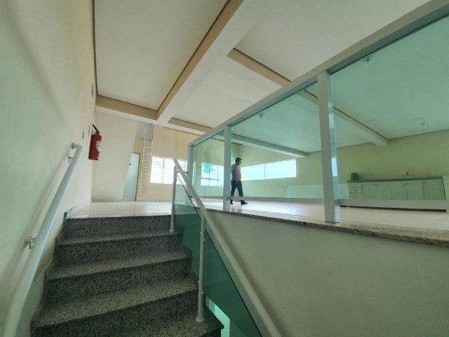 Sala Comercial Cobertura 240 Mts prédio com Elevador - Bairro Demarchi - SBC - SP - Foto 8