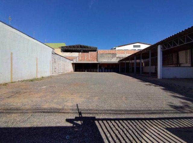Barracão à venda, 250 m² por R$ 375.000,00 - Jardim Novo Bongiovani - Presidente Prudente/ - Foto 6