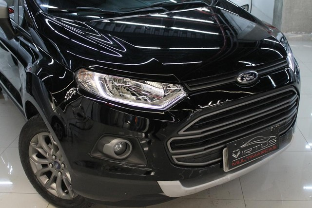 Ford EcoSport Ecosport Freestyle 1.6 16V (Flex) - Foto 19
