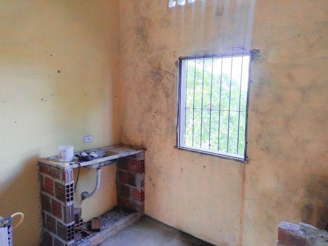 Oportunidade - Casa em Itamaracá - Água potável - Quintal - Ventilada -  - Foto 3