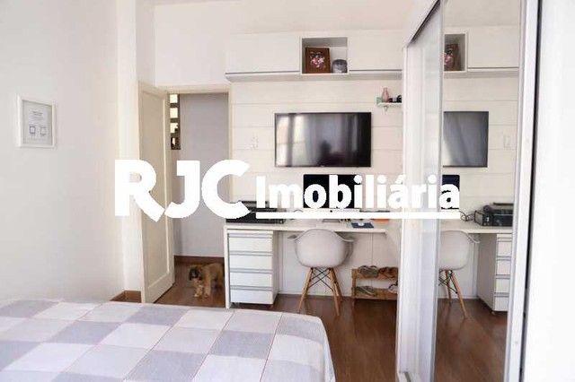 Apartamento à venda com 3 dormitórios em Tijuca, Rio de janeiro cod:MBAP33500 - Foto 11