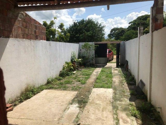 Vendo casa na pacatuba próximo ao dozinho da gia  - Foto 6