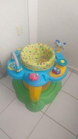 Centro de Atividades Playmove, Burigotto, Colorido<br><br>