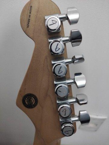 Guitarra Strato Custom Shop Coppeti (2017) - Foto 5