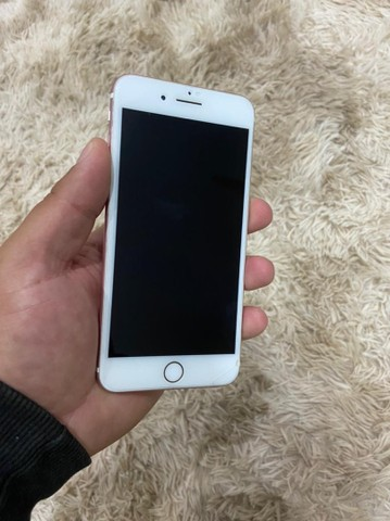 Vendo IPhone ? 7 Plus