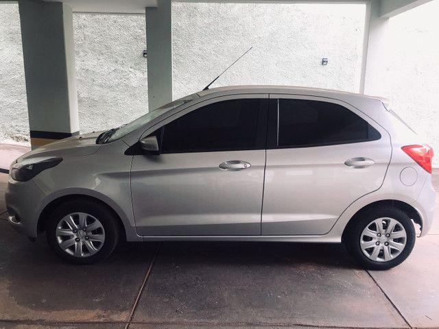 Ford Ka novo   IPVA 2021 Pago - Foto 3
