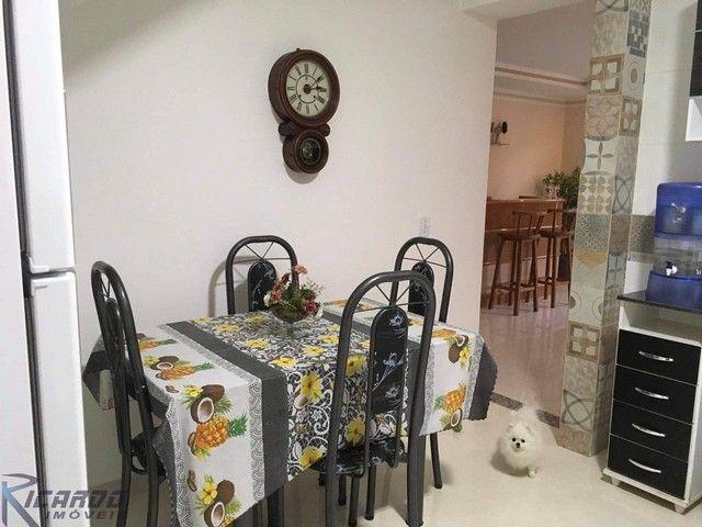 Casa Triplex de 3 quartos à venda no Ipiranga próximo ao Centro de Guarapari - Foto 5