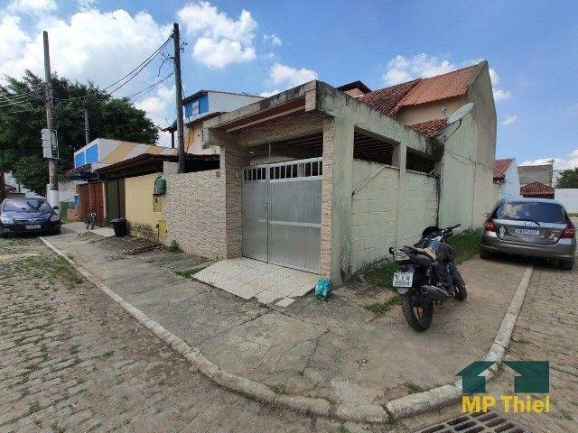 Condomínio Beija-Flor IV, casa de esquina, 3 quartos - Foto 2