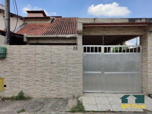 Condomínio Beija-Flor IV, casa de esquina, 3 quartos