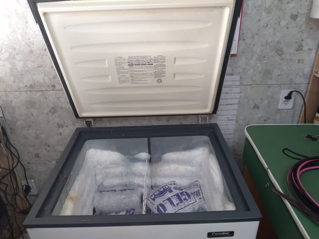 Repasse de um depósito de bebidas  - Foto 3