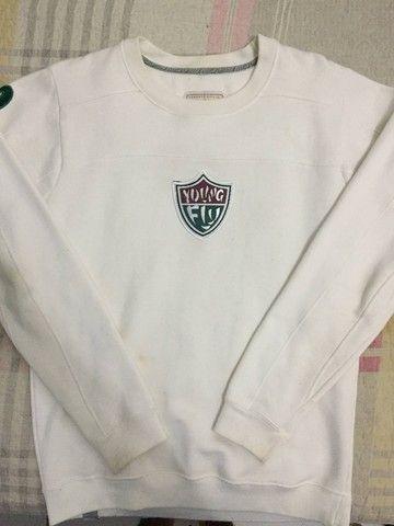 Agasalho Fluminense - Young Flu