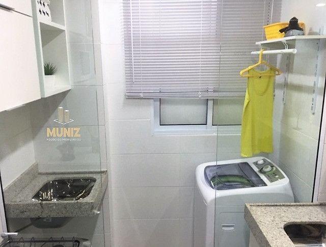 KM Residencial Pontal da Enseada, Olinda, Fragoso, 2 Quartos com Lazer! - Foto 15