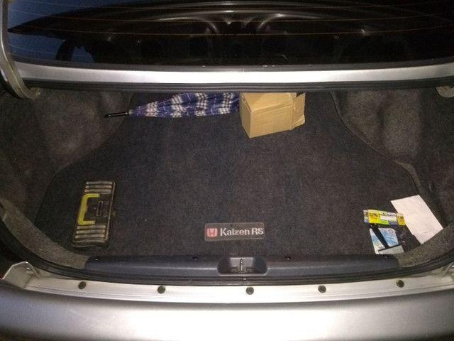 Honda Civic automático - Foto 2