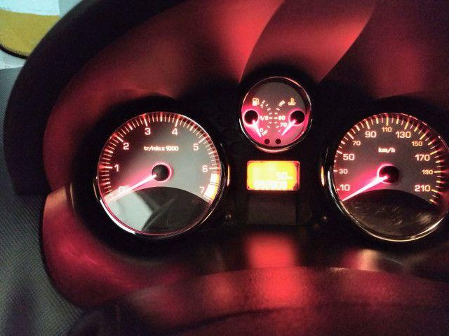 Peugeot 207 XR 1.4 8v Flex 2013 - Foto 6