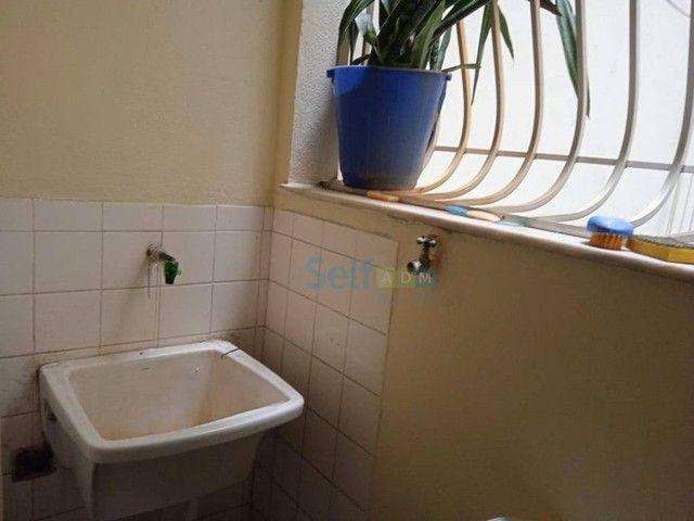 Apartamento com 3 dormitórios para alugar em Icaraí - Niterói/RJ - Foto 16
