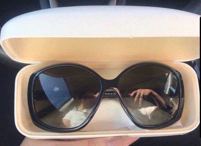 Óculos Chloé