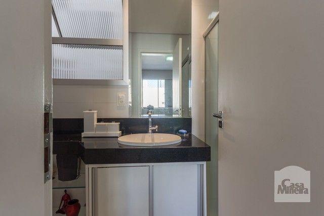 Apartamento à venda com 4 dormitórios em Vila paris, Belo horizonte cod:337611 - Foto 14