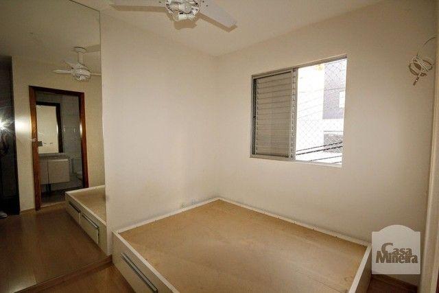 Apartamento à venda com 2 dormitórios em Santo antônio, Belo horizonte cod:337637 - Foto 9